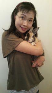 Pet Sitter Yan